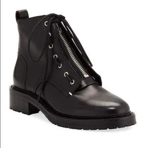 **SOLD** NIB NWT Rag & Bone Combat Boots